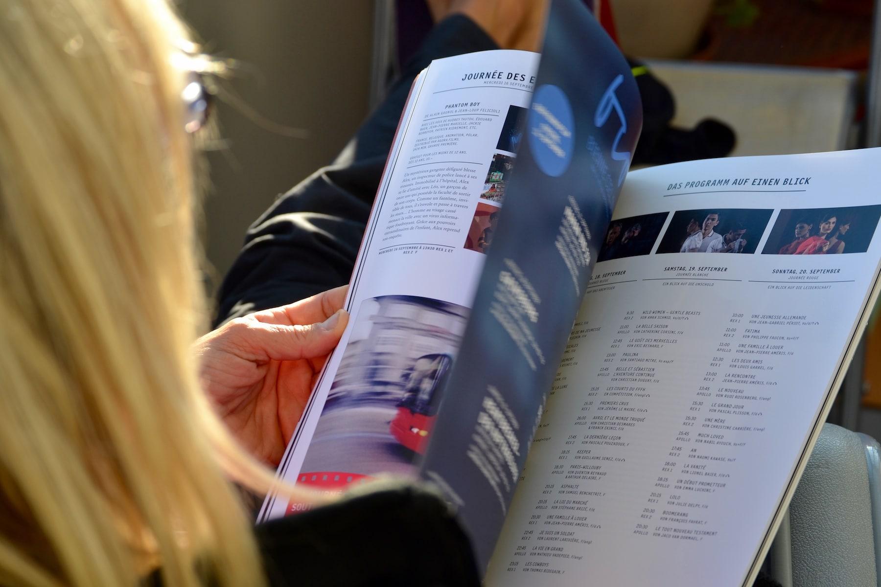 Mein Platz Interview Berliner Zeitung Catharina