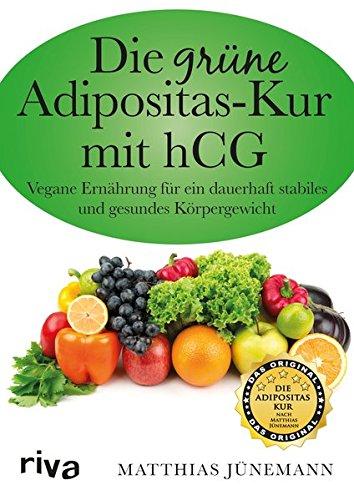 Grüne Adipositas Kur Vegan 21 Tage Stoffwechselkur