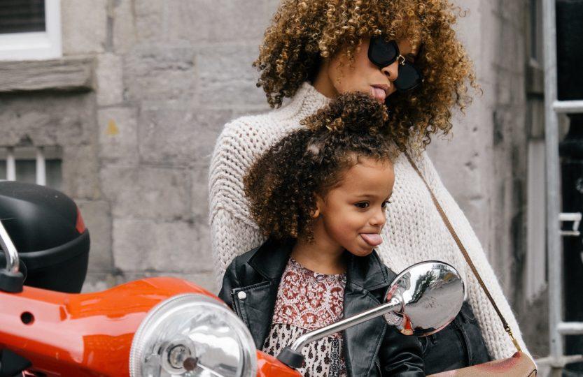 Mutter Tochter Beziehung verbessern - Erfahrung und Tipps helfen