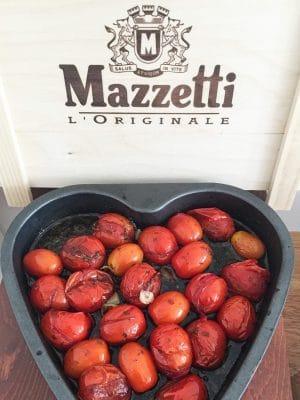 Himmlisch italienisch !! Eingelegte Tomaten in Balsamico und Knoblauch Vinaigrette. Antipasti Balsamico Rezepte: Heute gibt es leckere #Lowcarb #Antipasti mit Balsamico von Mazzetti l'Originale (Werbung). Hallo ihr Lieben, oh je, kennt ihr das? Abends kommt Besuch und irgendwie möchtest du auch was specialmäßiges anbieten. Neben Gemüsesticks und Co. ... Diät