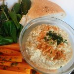 veganes Hummus Rezept