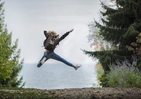 Geheime Tipps für gute Laune (Serotonin Booster)