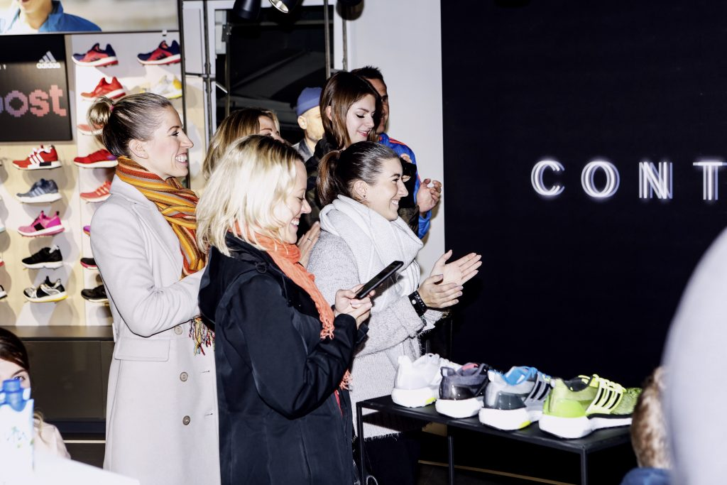 Adidas Supernova Bloggertreff