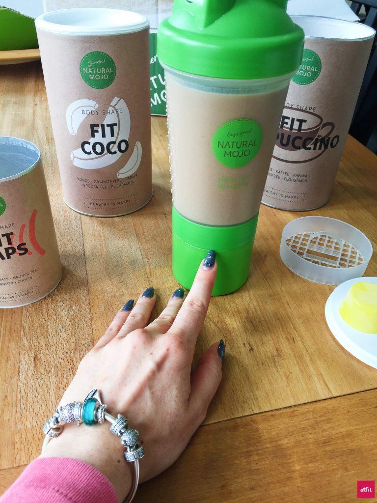Natural Mojo Fit Coco abnehmen Gutscheincode