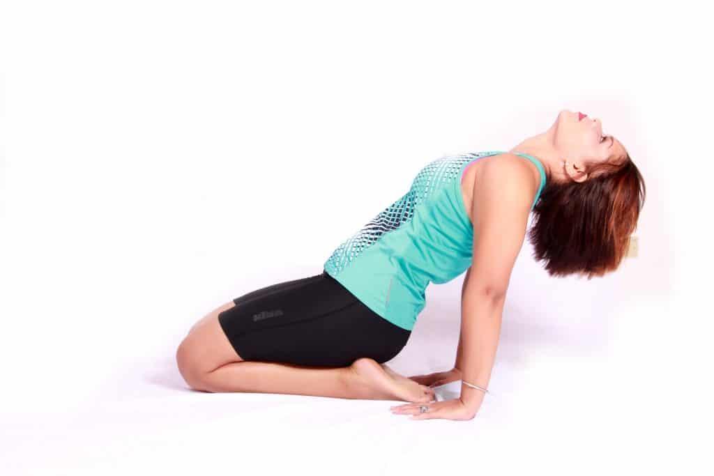 Pilates gegen Hohlkreuz und Rückenschmerzen