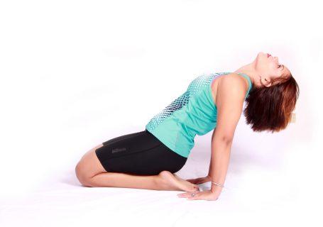 Pilates gegen Rückenschmerzen und Hohlkreuz