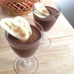 Schoko Chia Pudding