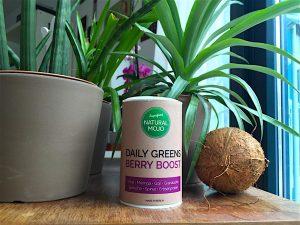 Rabattcode-Daily-Green-natural-mojo-Berry-Boost