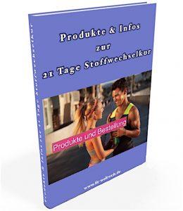Stoffwechselkur gratis pdf Ratgeber Tipps