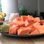 Die gesunde #Wirkung der Papaya zeigt sich im #Darm und bei der Entgiftung. Welchen Teil der Papaya du wirklich nutzen solltest - was keiner weiß. Und du? Den Körper mit #Papaya und Superfoods stärken ist besondersim Winter wichtig. Dass der Darm gesund läuft und die Darmflora durch Enzyme richtig versagt wird. #Kerne