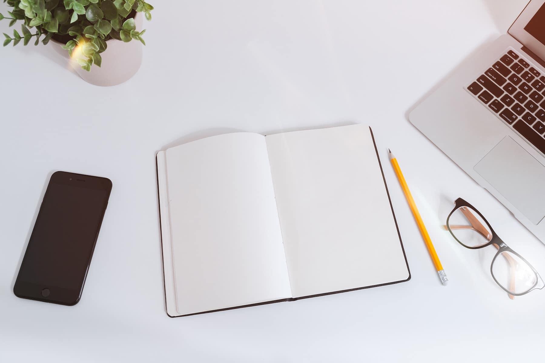 Wochenende zu Hause mit Arbeiten und Bloggen