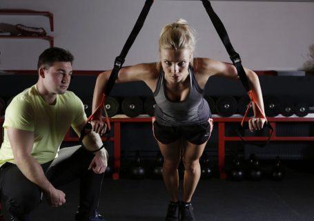 Tipps für Frauen zum Muskelaufbau