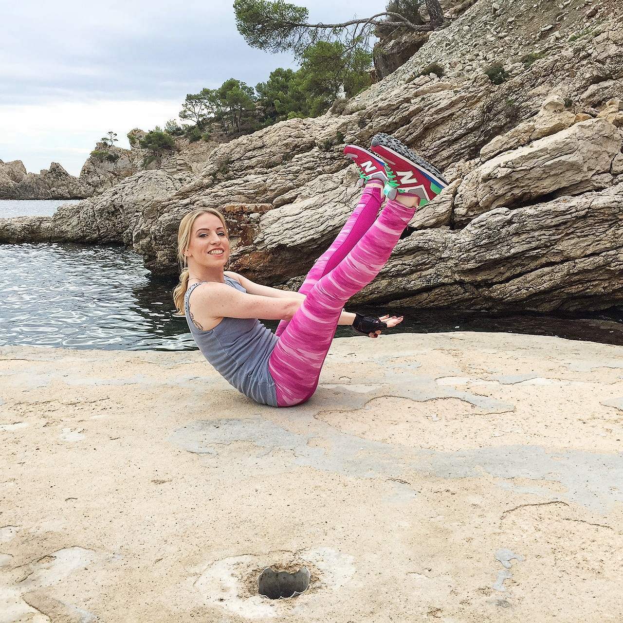 fitness-blogger-sixpack