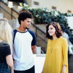 Networker Team im Networkmarketing Gesundheit empfehlen