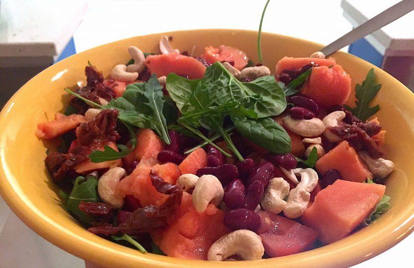 Papaya Stoffwechselkur Rezept für die Stabilisierungsphase