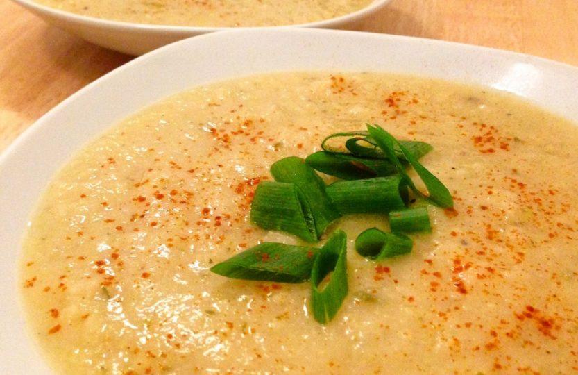 Blumenkohlsuppe-low-carb-rezept