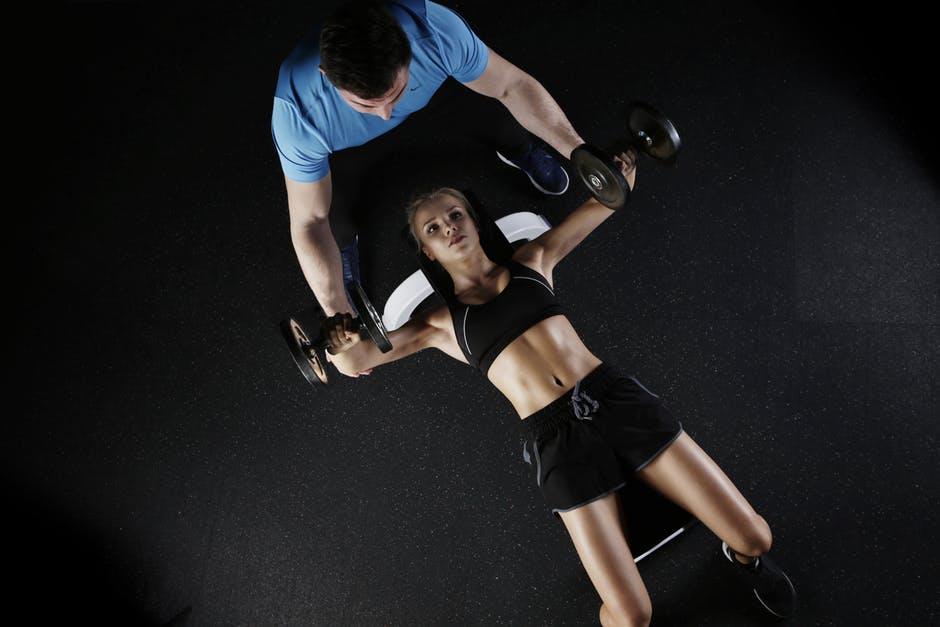 Fitness Supplemente Q&A Fragen und Antworten
