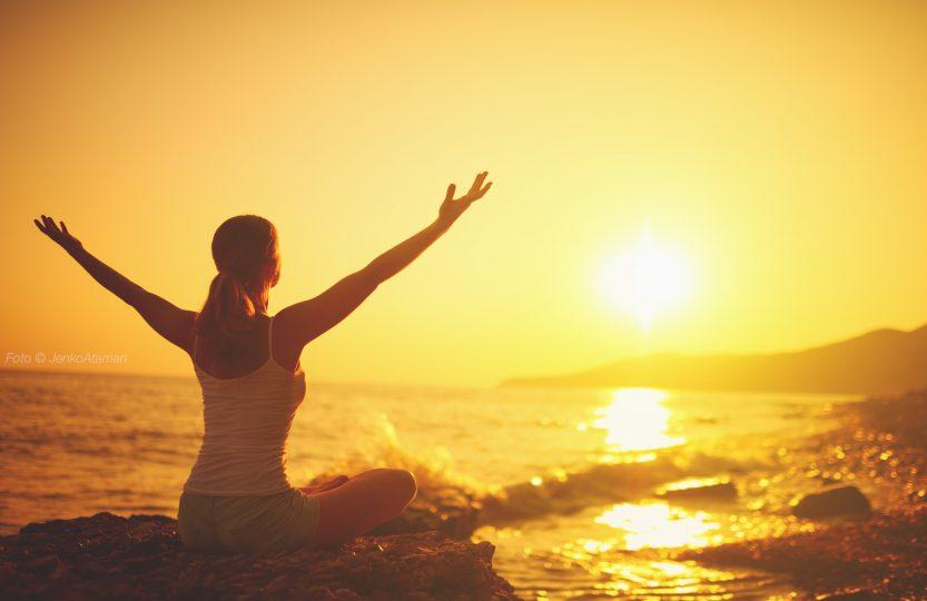 Yoga Anfänger Übungen