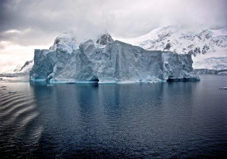 Das Eisbergmodell nach Sigmund Freud Erklärung