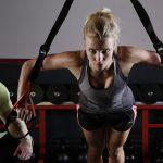 Tipps für Frauen zum Muskelaufbau und Anleitung