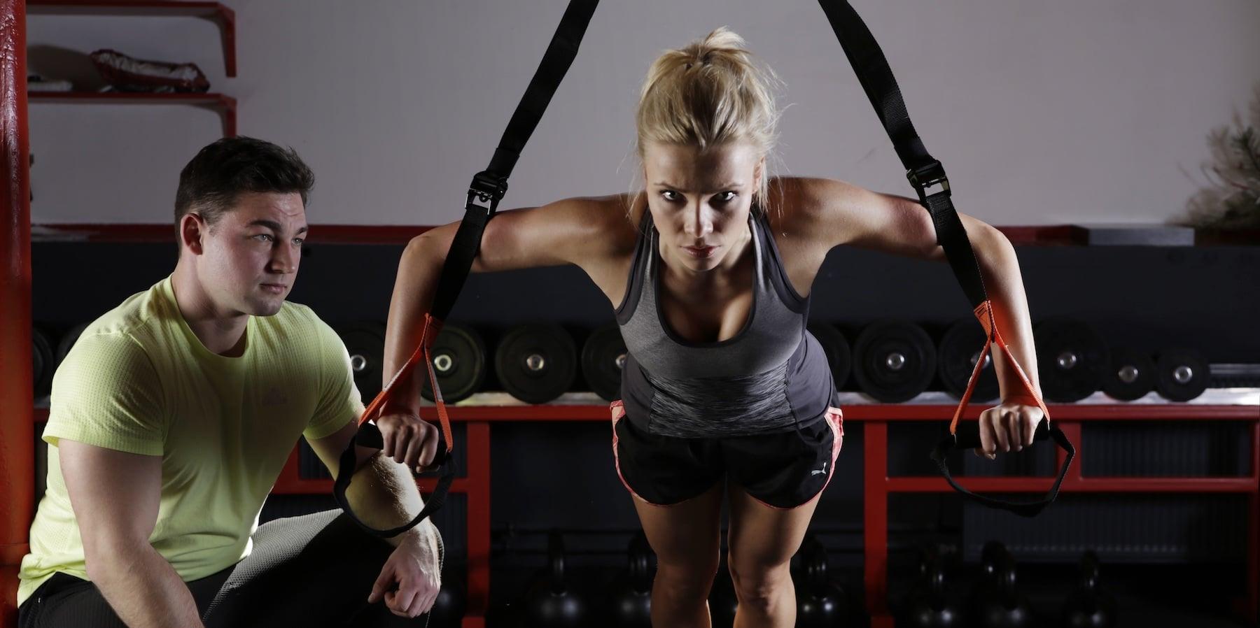 Muskelaufbau Fitnesstipps für #Frauen, die dich schnell zum Ziel ...