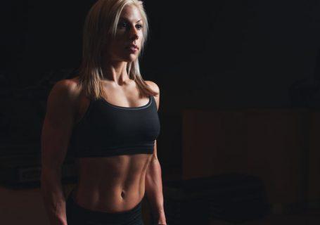 Ziele erreichen und sportlicher werden