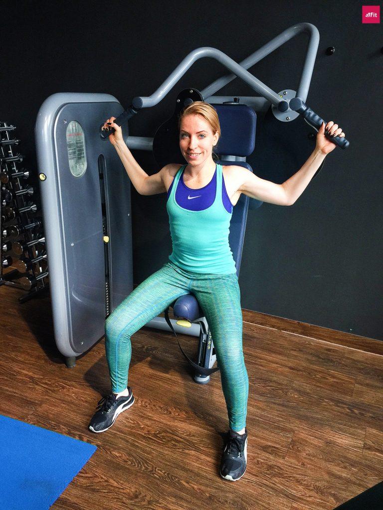 Fitness im Hotel - latziehen-fitness-unterwegs-hotel