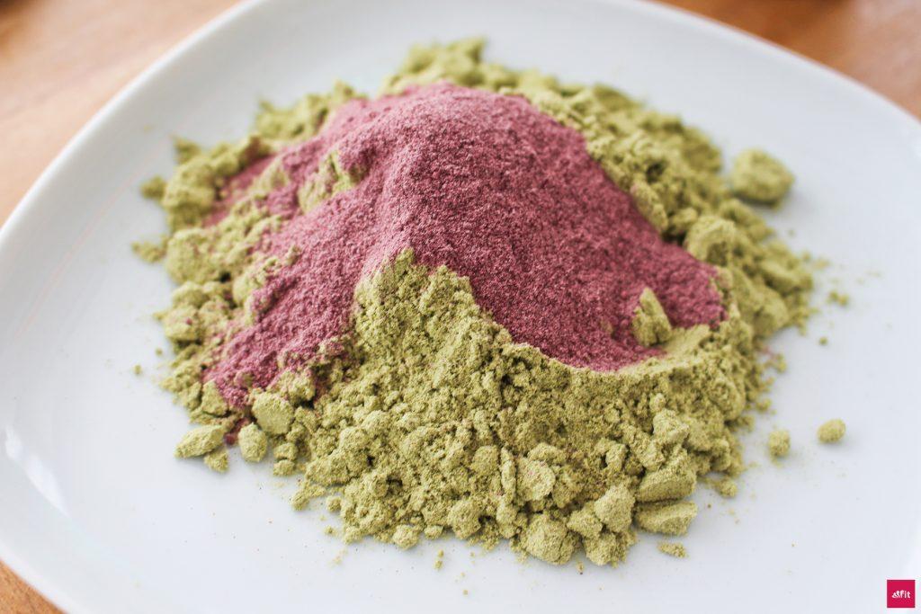 Erfahrung mit dem 8Venture Ultrafood. Vegane Superfoods in einem Pulver kombiniert. Perfekt zum Gewicht abnehmen, Fitness steigern... 25% Gutschein