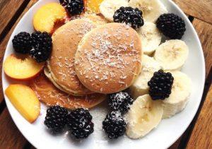 Blog über Ernährung - Fitnessblogger aus Berlin