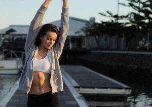 Blog über Fitness- Fitnessblogger aus Berlin