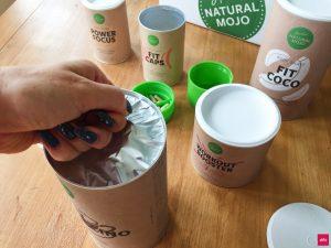 Fit Cappuccino Erfahrung Natural Mojo