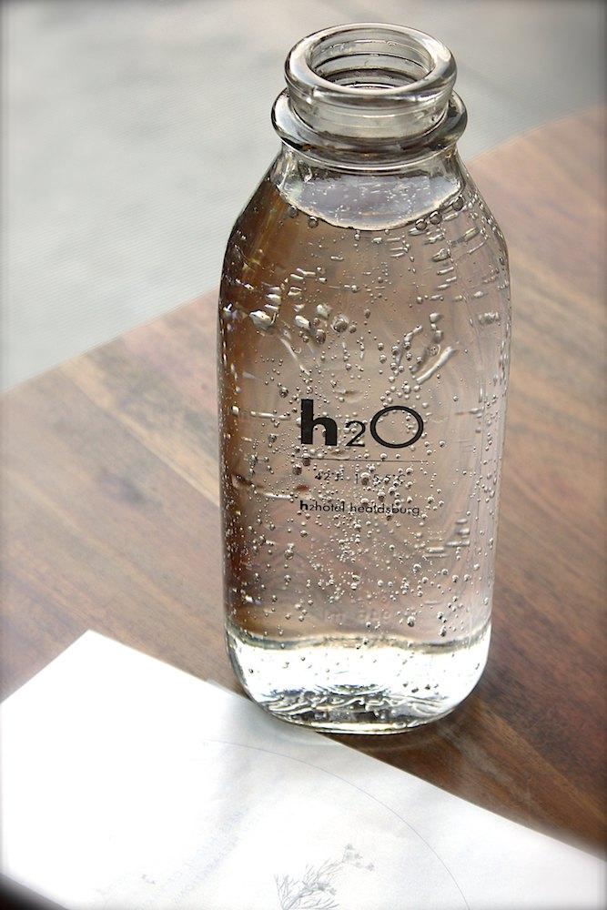 H2O Trinken pro Tag und Trinktipps
