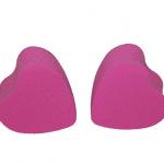 Hearts for Heels Höhle der Löwen Birgit Unger pink Pads