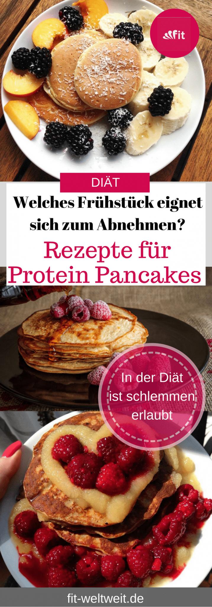 rezepte f r hcg protein pancakes stoffwechselkur und abnehmen geeignet. Black Bedroom Furniture Sets. Home Design Ideas