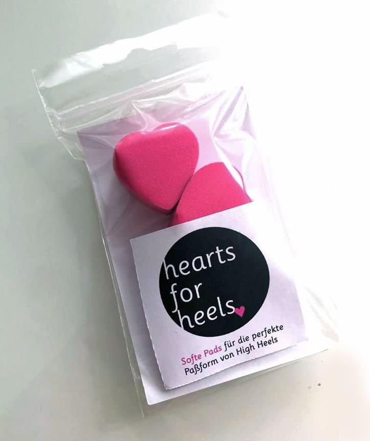 Test der Hearts for Heels aus die Höhle der Löwen, wenn du die Heart 4 Heels von Birgit Unger kaufen möchtest auf Amazon Deutschland - günstiger Preis.