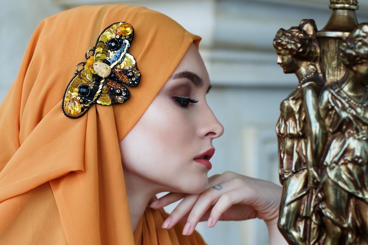 Hello Body True Gold Erfahrungen: Anti Aging Gesichtsbehandlugn mit Gold: Hellobody True Gold Luxury Face Mask Test, Wirkung und Erfahrung. bodays in gold