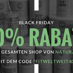 """Natural Mojo Erfahrung aller Produkte: Daily Greens, Fit Berry, Pure Detox & Co. (Anwendung und Erklärung) 15% """"fitweltweit"""""""