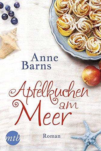Apfelkuchen am Meer -Anne Brahms //Bestseller - Hier die Hörprobe zum Buch anhören Der süße Duft des warmen Kuchens, der sich mit dem salzigen des Meeres vermischt, das ist für Merle das Aroma der Ferien ihrer Kindheit – das Aroma der Apfelrosentorte.