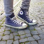 Lifestyle: Converse Chuck Taylor All Star II - Fitness und Mode