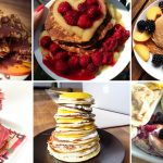 Die 6 leckersten Protein Pancake Rezepte zum Abnehmen (schnell und einfach)