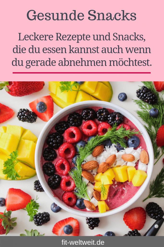 #ZUCKERFREI #PROJEKT #NASCHEN 18 Gesund Naschen Tipps. 18 Snacks zum Abnehmen und für abends vor dem Fernseher, bei Heißhunger, einer Diät ohne zuzunehmen (leckere Rezepte, süße Snacks, ...Gesund Naschen Tipps #Naschen ohne #Zucker, leckere #Alternativen bei #Heißhunger