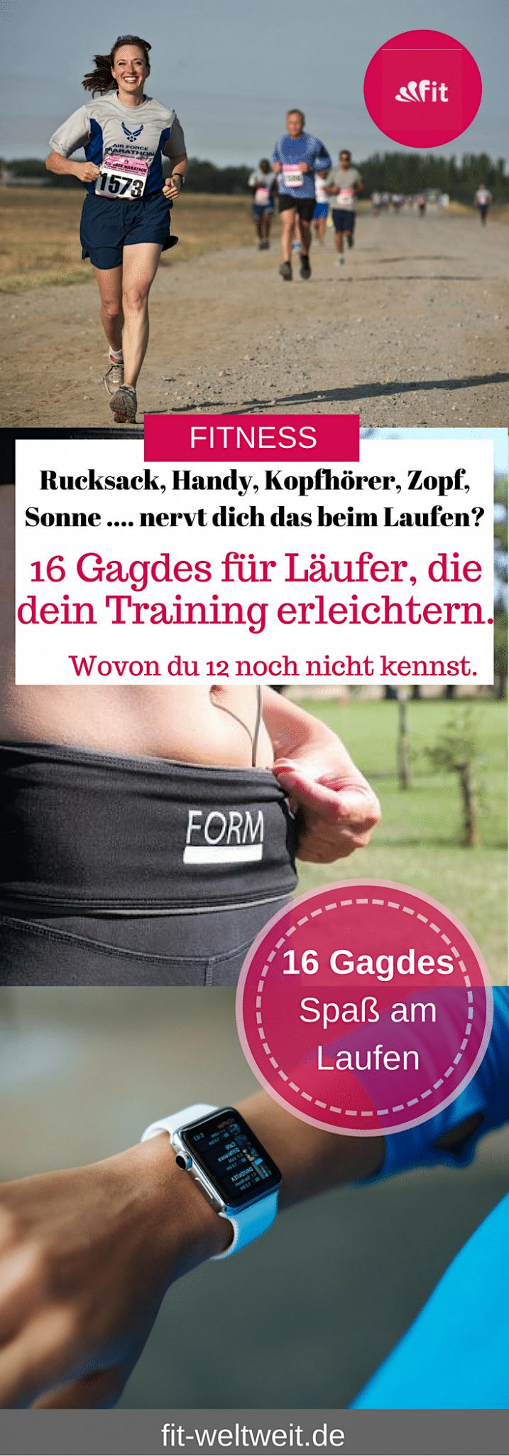 16 Läufer Gadges, die deinen Lauf und das #Joggen erleichtern, perfektionieren und dich motivieren. Diese Lauf-Tools haltenein Leben lang, erleichtern deinen Run. #Lauf Outfits für #Frauen (#Joggen Damen Winter Outfits) Jogging Equipment zum Laufen, damit du deine Sachen, dein Handy verstauen kannst, deine Zeit messen (Fitness Tracker) und ... Läufer Gadges, Jogging Tools und Hilfsmittel laufen #Tipps