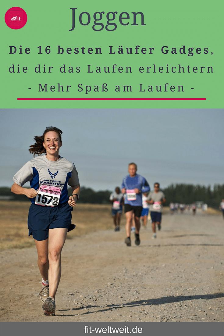 16 Läufer Gadges, die deinen Lauf und das #Joggen erleichtern, perfektionieren und dich motivieren. Diese Lauf-Tools haltenein Leben lang, erleichtern deinen Run. #Lauf Outfits für #Frauen (Joggen Damen Winter Outfits) Jogging Equipment zum Laufen, damit du deine Sachen, dein Handy verstauen kannst, deine Zeit messen (Fitness Tracker) und ... #Läufer Gadges, Jogging Tools und Hilfsmittel laufen #Tipps