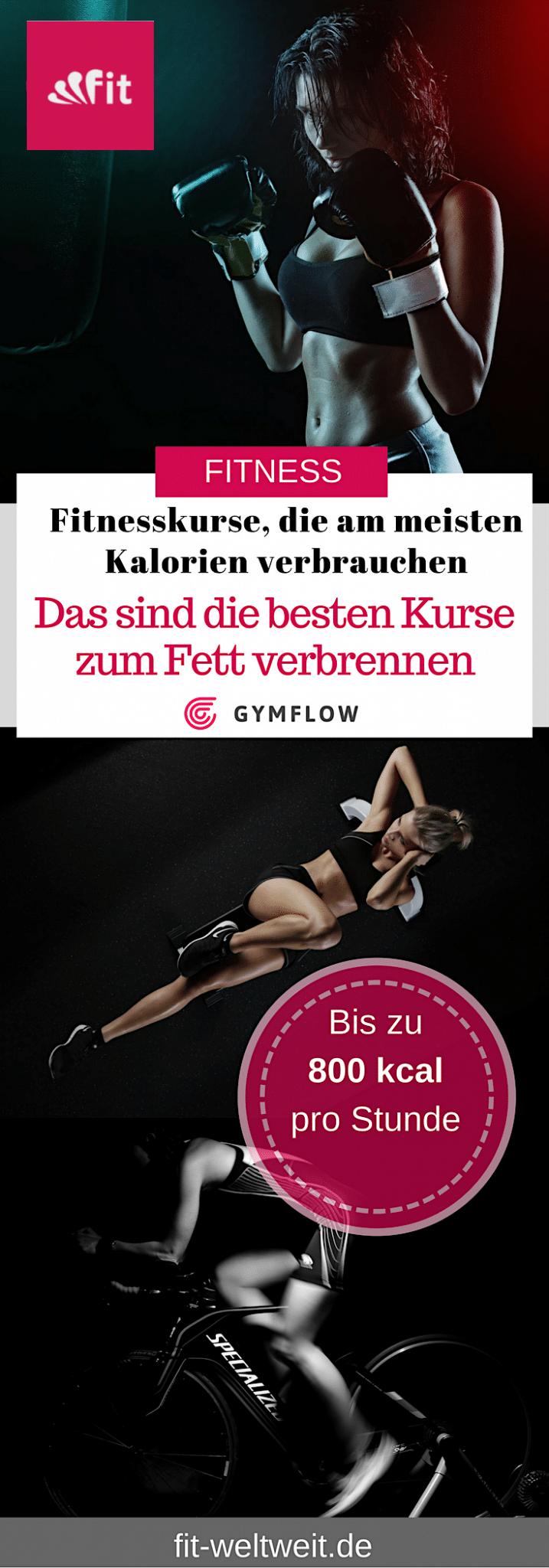 Die besten Kurse zum #Fett #verbrennen über Gymflow und in deinem Studio (Werbung) #Fatburner. Neben einer Low Carb Ernährung ist das richtige Training wichtig, um mehr Fett zu verbrennen und Muskeln aufzubauen. Wenn du im Schlaf Fett verbrennen möchtest, solltest du abends auf Kohlenhydrate verzichten (HGH Produktion - das verbrennt Fett). Mit diesen Fitnessstudio Kursen verbrennst du richtig Fett und treibst deinen Puls in die Höhe. Übungen für den Bauch und das richtige Workout.