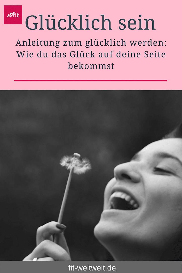 """Häufig lese ich in letzter Zeit in den sozialen Netzwerken Facebook und Instagram Aussagen wie """"Warum hab ich kein Glück?"""", """"Ich bin der Pechvogel der Woche."""" und ähnliches. Wie du aus deinem #Tief rauskommst, was #Glück mit deinem Immunsystem zu tun hat und wie auch DU endlich #glücklich wirst,hoffe ich dir in den nächsten Zeilen zeigen zu können. #glücklich #sein glücklich werden"""