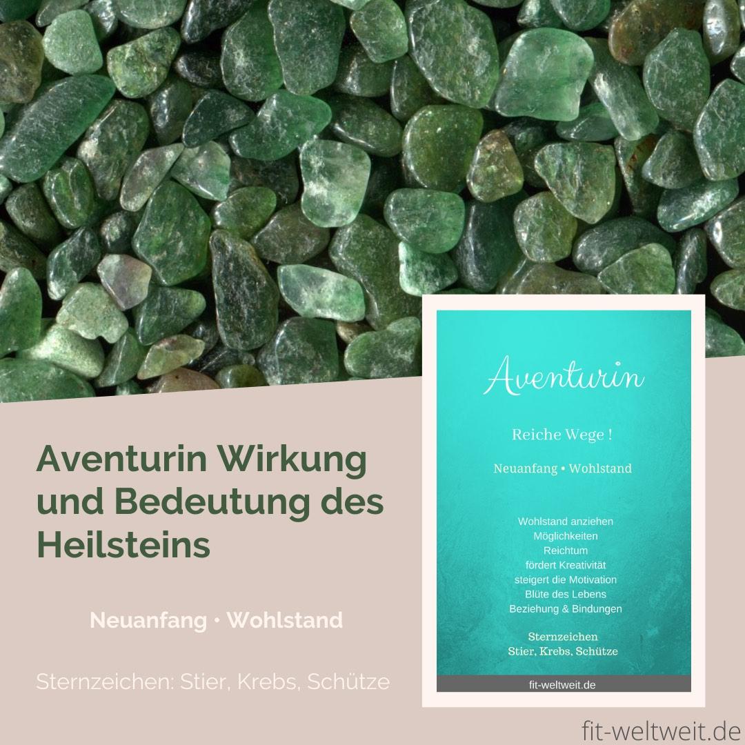 #Aventurin #Bedeutung #Kristall und #Wirkung der #Edelsteine. Als Deko im Hintergrund oder #Schmuck. Als #Kette oder #Ohrringe, im Wasser oder als Nägel. #Gemstones #stone #jewelry #fitweltweit