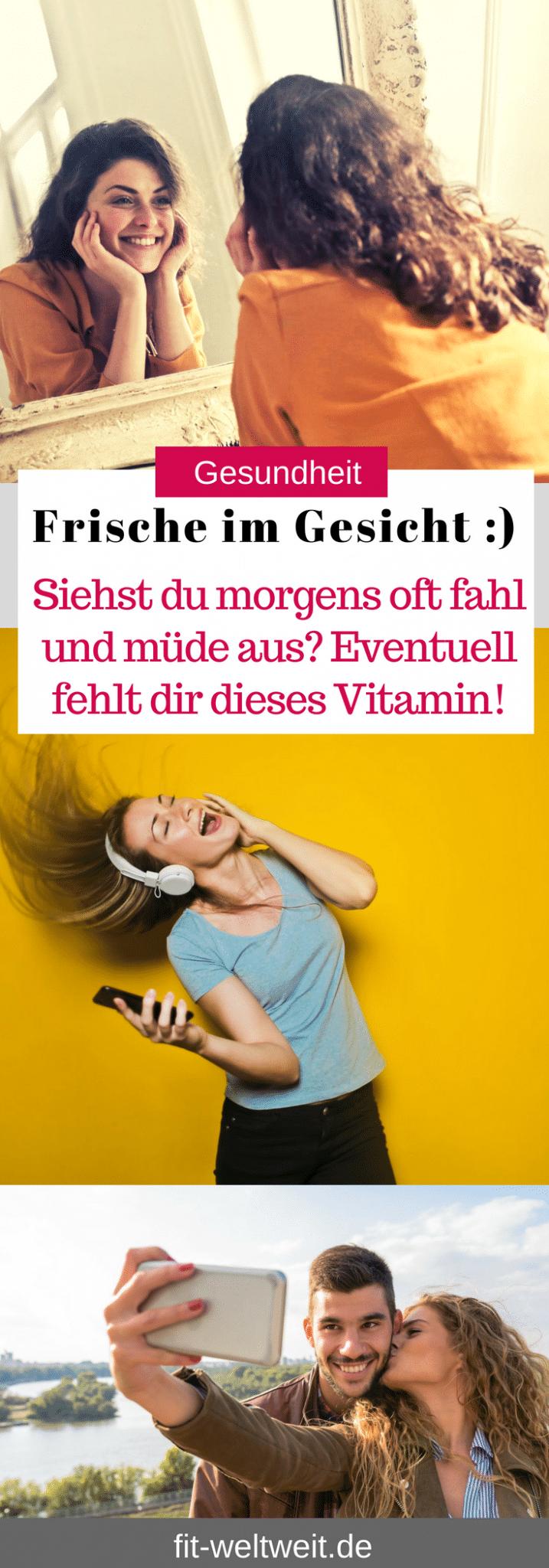 Ist deine Haut fahl und unrein? Fühlst du dich matt und angeschlagen, manchmal #depressiv, irgendwie #dauermüde und willst endlich deinen Glow zurück? Der #Müdigkeit entgegenwirken? Dein Strahlen, deine gute Laune und deine Fitness zurück? Dr. Petra Bracht von Liebscher & Bracht (Werbung) ist in ihrem Video sehr gut auf den #Vitaminmangel eingegangen.Dieses Vitamin könnte dir fehlen! Wo es drin steckt und wie es wirkt, erfährst du hier. #liebscherbracht