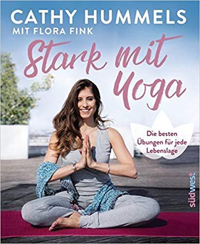 """""""Stark mit Yoga"""" Buchvorstellung von Cathy Hummels"""