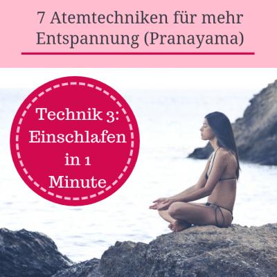 #ATMUNG #LERNEN #RICHTIG #ATMEN #STRESS ABBAUEN #ENTSPANNUNG 7 Atemtechniken für mehr Entspannung, die dich von Angst und Anspannung befreien und dich tiefenspannt machen. Genaue Atemübung-Anleitungen habe ich dir jeweils verlinkt. Besonders hilfreich sind die Atemtechniken, wenn du anschließend eine Meditation durchführen möchtest, um dich zu beruhigen und richtig zu atmen.