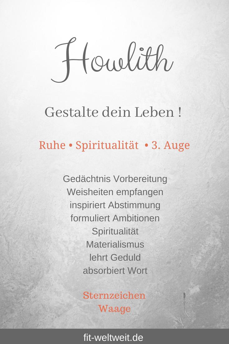 Howlith Howlite Bedeutung Wirkung Heilstein - fit-weltweit.de  Howlith Howlite...